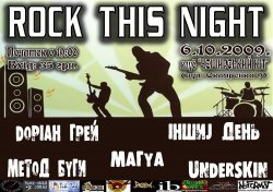 Rock This Night