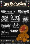 "International Grindcore Fest ""ЗВЕРОВИДЕНИЕ-2010″"