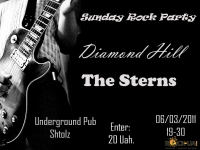 Sunday Rock Party