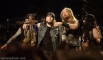 Zakk Wylde & Black Label Society в Stereo Plaza