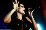 Within Temptation: долгожданное выступление в Киеве