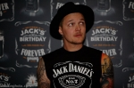 Jack Daniel's «165. Forever Young» в «Stereo Plaza»